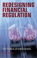 Redesigning Financial Regulation. The Politics of Enforcement by O'Brien, Justin
