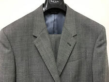 "Paul Smith Suit ""LONDON"" WESTBOURNE Modern Fit Jacket 44R Trousers 38"" RRP £795"