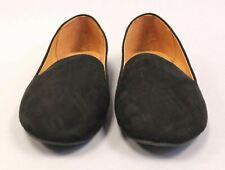 8ca31249166a8 BOOHOO Evie Tab Top Ballets Immy Women Ballet Flat Shoes - Size UK 6 Black