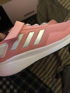 adidas girls shoes size 12 nwt