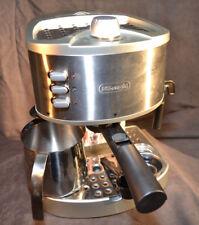 De'longhi EC330S Espresso 15-Bar Coffee Machine