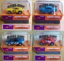 AFX Reproduction Magna-Sonic Slot Car Box Labels!!!