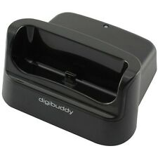Docking Station per Samsung Galaxy s2 i9100 i9100 CARICABATTERIE TAVOLO caricatrici