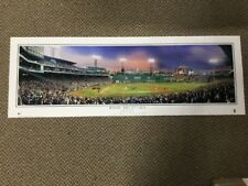 2007 World Series Matsuzaka  Suzuki Panoramic Rob Arra Collection