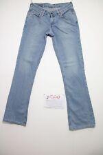 Levis 545 bootcut (Cod.J569) Taille 42 W28 L34 jeans d'occassion boyfriend femme