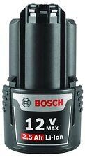 Bosch BAT415 12V Lithium-Ion 2.5Ah Battery