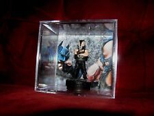 BANE display..Brand New...ready to ship out (1 left) .....we combine shipping