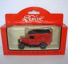 "Lledo promozionali: 1934 modello ""A"" FORD VAN: acquistano-Royal Mail-GR: LP13190A"