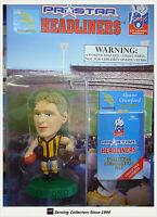 1997 Prostar AFL Headliner Figurine Shane Crawford (Hawthorn)