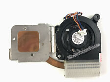 For Toshiba Portege R500 R505 CPU cooling heatsink with fan MCF-132PAM05 cooler