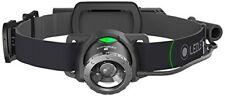 Led Lenser Mh10 recargable linterna de cabeza
