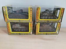 New Millenium Toys Panzer IV and Marder 1:48 Lot
