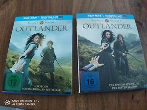 Bluray Outlander Staffel 1 top Zustand