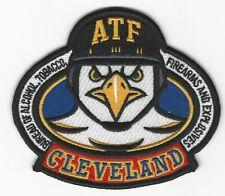 NEAT ATF Atlanta Georgia Peach patch Police Sheriff State GA