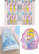 Disney Cotton Blend Princess/Fairies Bedding for Children