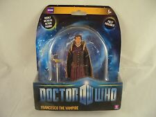 Doctor Who Francesco the Vampire Figure