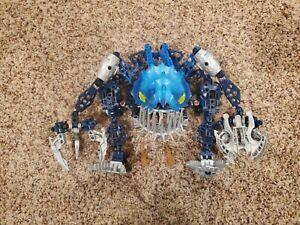 Lego Bionicle Warriors Gadunka (8922)