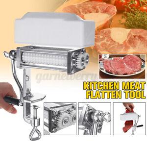 Commercial Meat Tenderizer Cuber Heavy Duty Steak Flatten Hobart Kitchen Tool US