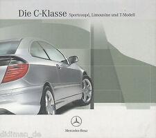 Mercedes GLC SUV Prospekt 8.8.16 2016 12//16 Autoprospekt brochure prospectus PKW