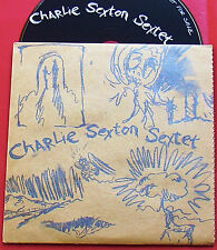 CHARLIE SEXTON SEXTET ~ 4 TRACK  DJ RADIO ONLY PROMO CD ~ M/NM ~ Home Sweet Home
