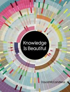 Knowledge Is Beautiful: A Visual Miscellaneum of Compelling Information: Impossi