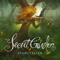 Secret Garden - Storyteller CD NEU OVP