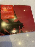 The Cult 2 CD Set Instant live 2006 tour Town Ballroom NY Very rare Sealed N 15