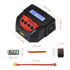 EYESKY S100 mini LiIo/LiPo Battery Balance Charger/Discharger AC100W 10A