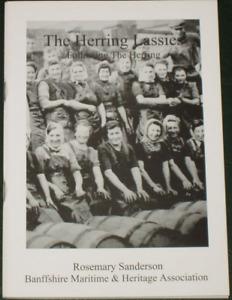 HERRING LASSIES HISTORY Fishing Industry Trawlers Scottish Social East Coast