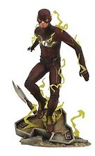 The Flash Diamond Select DC Gallery (tv Series) PVC Figure Collectable Model