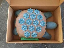 Pranamat ECO Turtle Massage Pillow New With Box