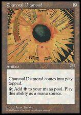 4x Diamante della Cenere - Charcoal Diamond MTG MAGIC MIR Mirage English