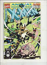 Uncanny X-men Annual #15 vf/nm