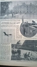 1909 40 Aviatiker / Erdbeben Japan / Jerusalem Auguste Victoria Stiftung