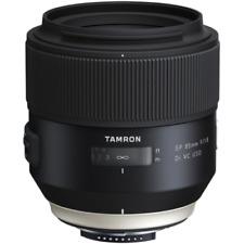 Tamron SP 85 mm / 1,8 DI VC USD  Objektiv Neuware für Nikon