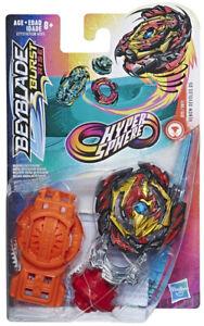 Hasbro Beyblade Burst Rise HyperSphere Venom Devolos D5 Brand New & Sealed