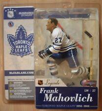 McFarlane NHL Legends Series 1 Frank Mahovlich - Toronto Maple Leafs
