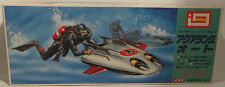 James Bond-Thunderball: Tow traîneau/AQUA Lung Modèle Kit Made by Imai no, 2 (XP)