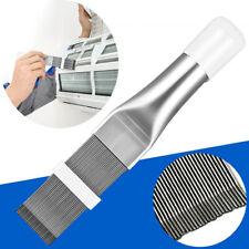 Neues AngebotAir Conditioner Repair Tool Coil Comb A/C Hvac Radiator Universal Folding Br MW