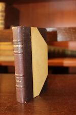 ✒ François René de CHATEAUBRIAND Atala 1892 illustré jolie édition