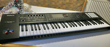 Roland FA 06 Synthesizer Workstation nagel neu fast ungebraucht
