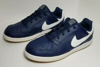 Nike Son Of Force Trainers Shoes Blue 615152-401 Sneakers Boys 3Y