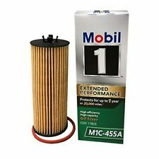 NEW LOT OF 10~Mobil 1 M1C-455A Extended Performance High Efficiency Oil Filter
