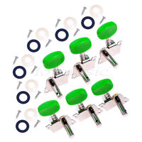 3L3R Classic Tuners Guitar Classical Tuning Pegs Tuner Machine Heads Keys Button