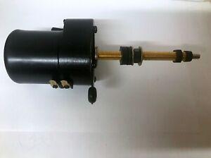 WIPER MOTOR 12V VLC3017  (L382/35443)