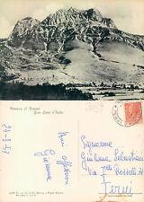 MONTORIO AL VOMANO (TE) - GRAN SASSO D'ITALIA - PANORAMA         .(rif.fg. 2039)