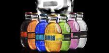 4x Bomba Energy Drink - Komplettes Set #2