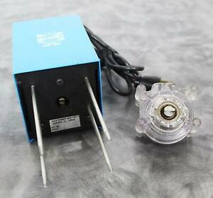 Cole Parmer 7013 MasterFlex Peristaltic Pump Head with 90-Day Warranty