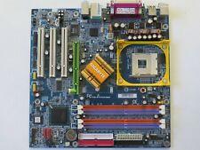 Motherboard Gigabyte GA-8IG1000MK Socket 478 with I/O Plate