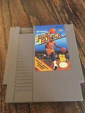 Magic Johnson's Fast Break (Nintendo Entertainment System, 1990) NES Cart NE2